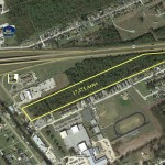 17 Acres on Hwy 90